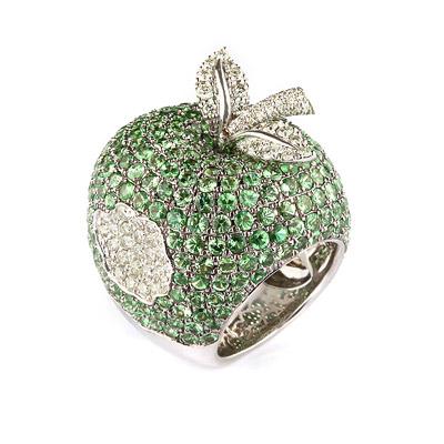 """фото.  Ювелирная мастерская  """"deFalcone """" производит и реализует, оптом и в розницу ювелирные изделия."""